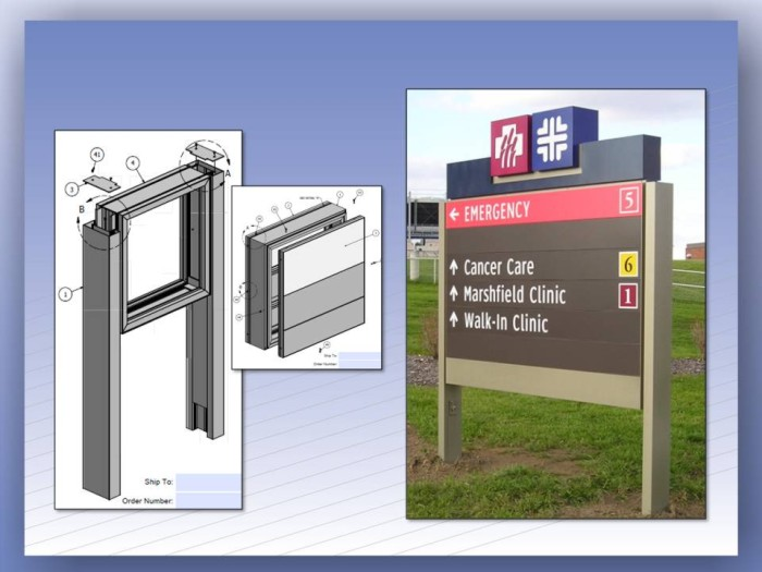 SignComp - Extrusion Systems & Sign Kits
